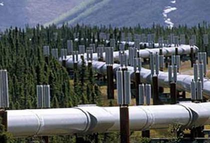 Azerbaycan doğalgazı için imzalar atıldı