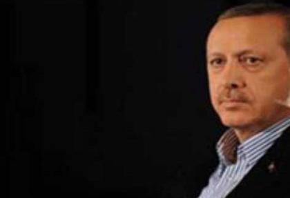 Başbakan'dan HSYK'ya suç duyurusu