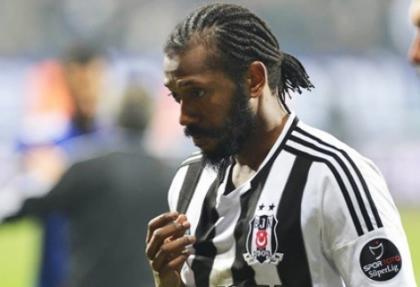 Beşiktaş'ta Fernandes depremi!