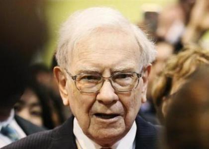 buffett'tan 1,4 milyar dolarlik satin alma
