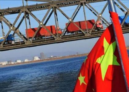 cin'de ticaret fazlasi bes yilin zirvesinde