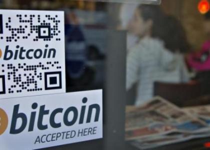 cin'den bitcoin'e bir darbe daha