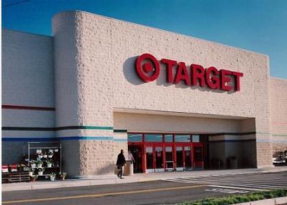 devlerden target'a dava
