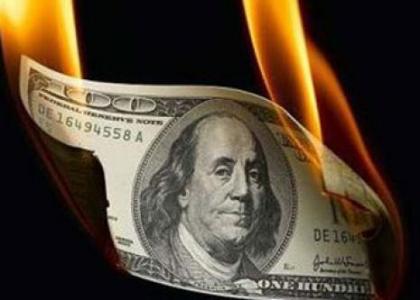 Dolar, önemli paralar karşısında 10 yılın en BERBAT ayındaydı