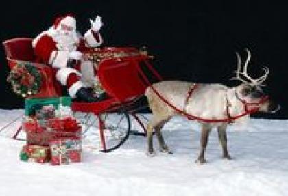 Dünyanın en değerli markası 'Noel Baba' çıktı