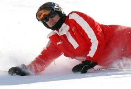 Efsane F1 pilotu Schumacher'in durumu kritik