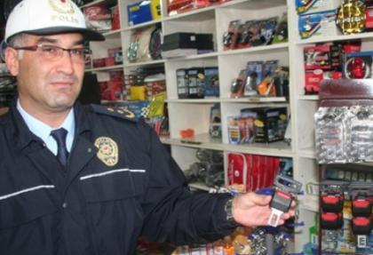 Emniyet kemeri tokası satışı tüm yurtta yasaklanıyor