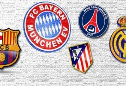 En iyi kulüpler arasında bir Türk!