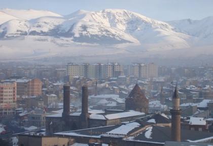 Erzurum, Doğu'nun ve Ortadoğu'nun merkezi olacak'