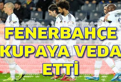 Fenerbahçe Fethiyespor özet ve golleri