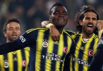 Fenerbahçe'de sarı kart alarmı