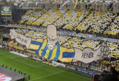 Fenerbahçe'den tarihi hamle geliyor