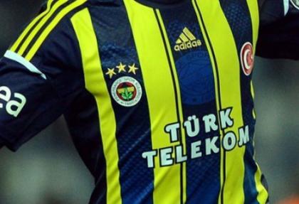 Fenerbahçe'nin forma sponsoru değişiyor!