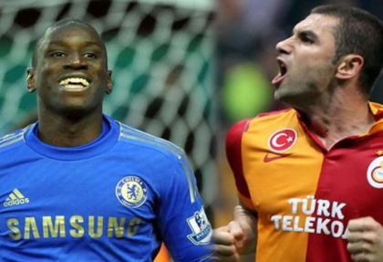Galatasaray'ın Şampiyonlar Ligi'ndeki rakibi Chelsea