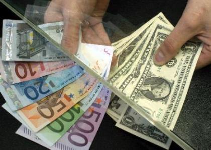 guvenli limanlari satin, euro/dolar alin
