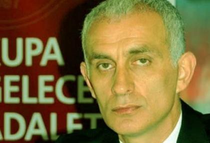 İbrahim Hacıosmanoğlu'na 2 yıl hapis istemi!