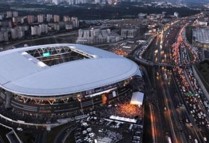 İGDAŞ'tan 'TT Arena' açıklaması