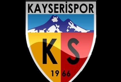 Kayserispor'da beraberlik üzüntüsü