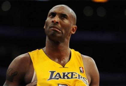 Kobe Bryant yeniden sakatlandı