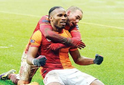 Lütfi Arıboğan, 'Sneijder'ı satmayacağız'