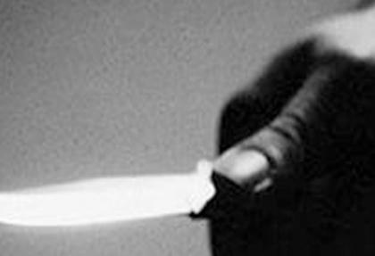 Okuldan uzaklaşıtırılan öğrenciden bıçaklı eylem