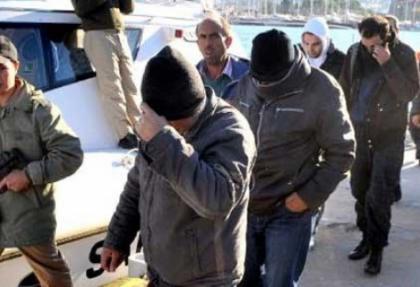 Sivas'ta 15 kaçak yakalandı