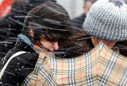 Soğuk hava Doğu illerinde yaşamı olumsuz etkiliyor