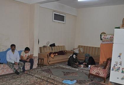 Suriyelilere