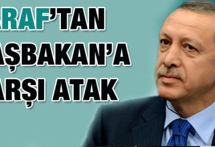 Taraf'tan Başbakan'a suç duyurusu