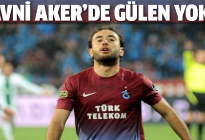 Trabzonspor 2 - 2 Bursaspor