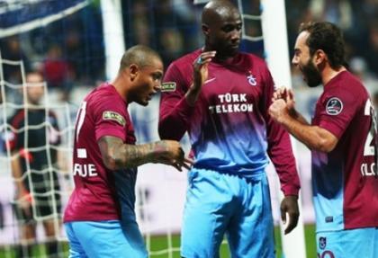 Trabzonspor'un yıldızı Aslan oluyor!