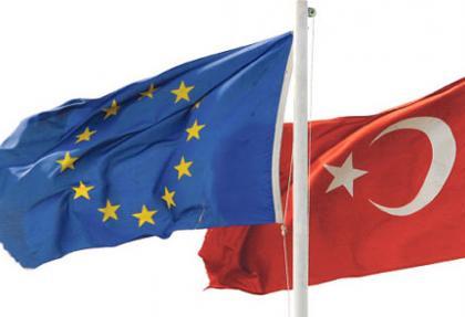 Türk vatandaşlara vizesiz Avrupa yolu
