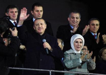 turkiye'nin kirilganligi ortaya cikti
