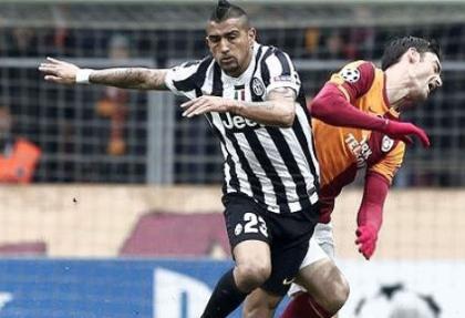 Vidal: G.Saray bize ders verdi!