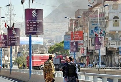 Yemen'de karakola saldırı: 8'i asker 11 ölü