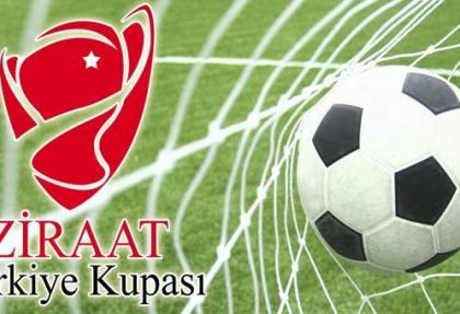 Ziraat Türkiye Kupası'nda 5. tur kuraları çekildi