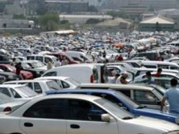 İKİNCİ EL arabalara talep artınca, Fiyatlar uçtu