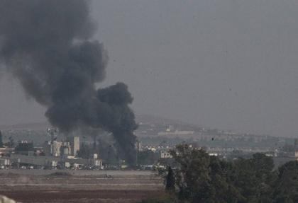 50 silahlı militan Gaziantep'e sığındı iddiası