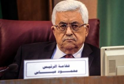 Abbas'a 'Müzakerelerden çekil' çağrısı