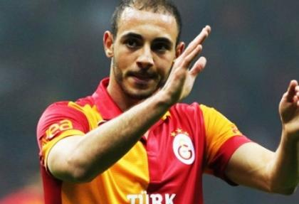 Amrabat Galatasaray'a resti çekti!