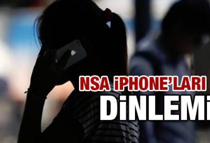 Apple, NSA ile işbirliği iddialarını reddetti
