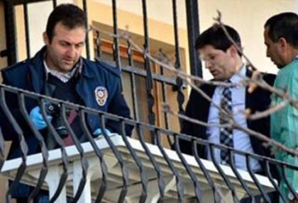 Astsubay cinayetini işleyen katil kardeşler tutuklandı