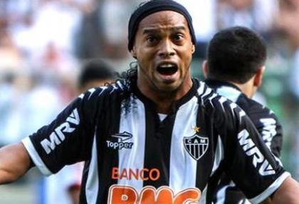 Beşiktaş'ta Ronaldinho'ya onay çıktı