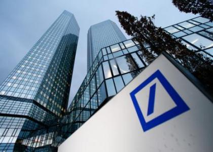 deutsche bank, altin icin 2014 tahminini dusurdu