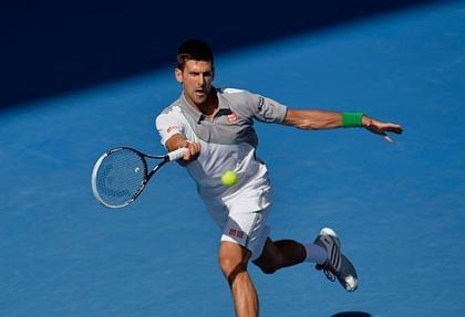Djokovic ve Ferrer çeyrek finalde