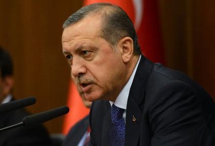 erdogan'dan flas merkez bankasi aciklamasi