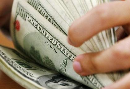 FED kararı sonrası dolar yükselmeye başladı