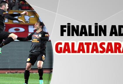 Galatasaray, Ajax'ı devirerek final biletini kaptı