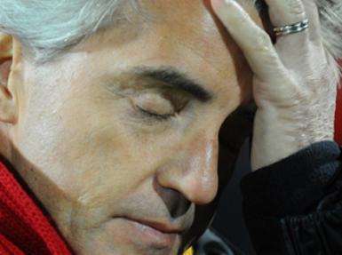 Galatasaray'da hedefler şaştı