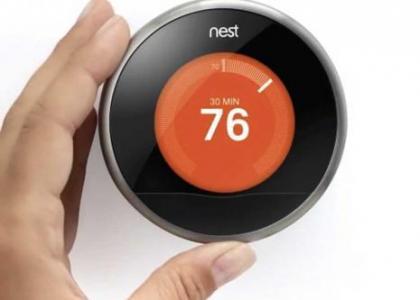 google, nest labs'i aliyor